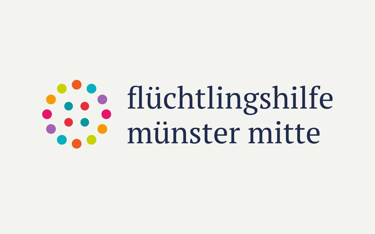 Flüchtlingshilfe Münster Mitte