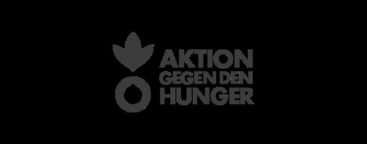 Logo Aktion gegen den Hunger