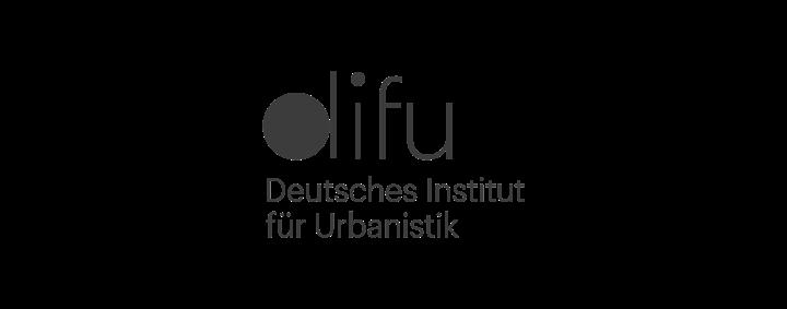 Logo Deutsches Institut für Urbanistik