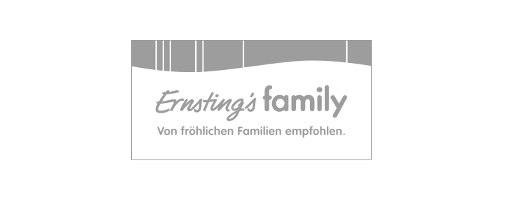 Logo Ernstings's family