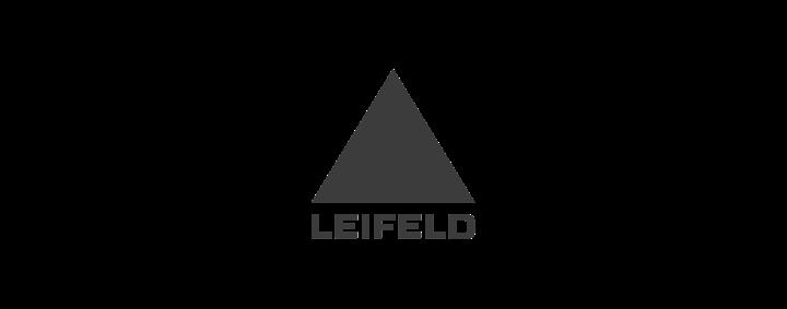Logo Leifeld Metal Spinning AG