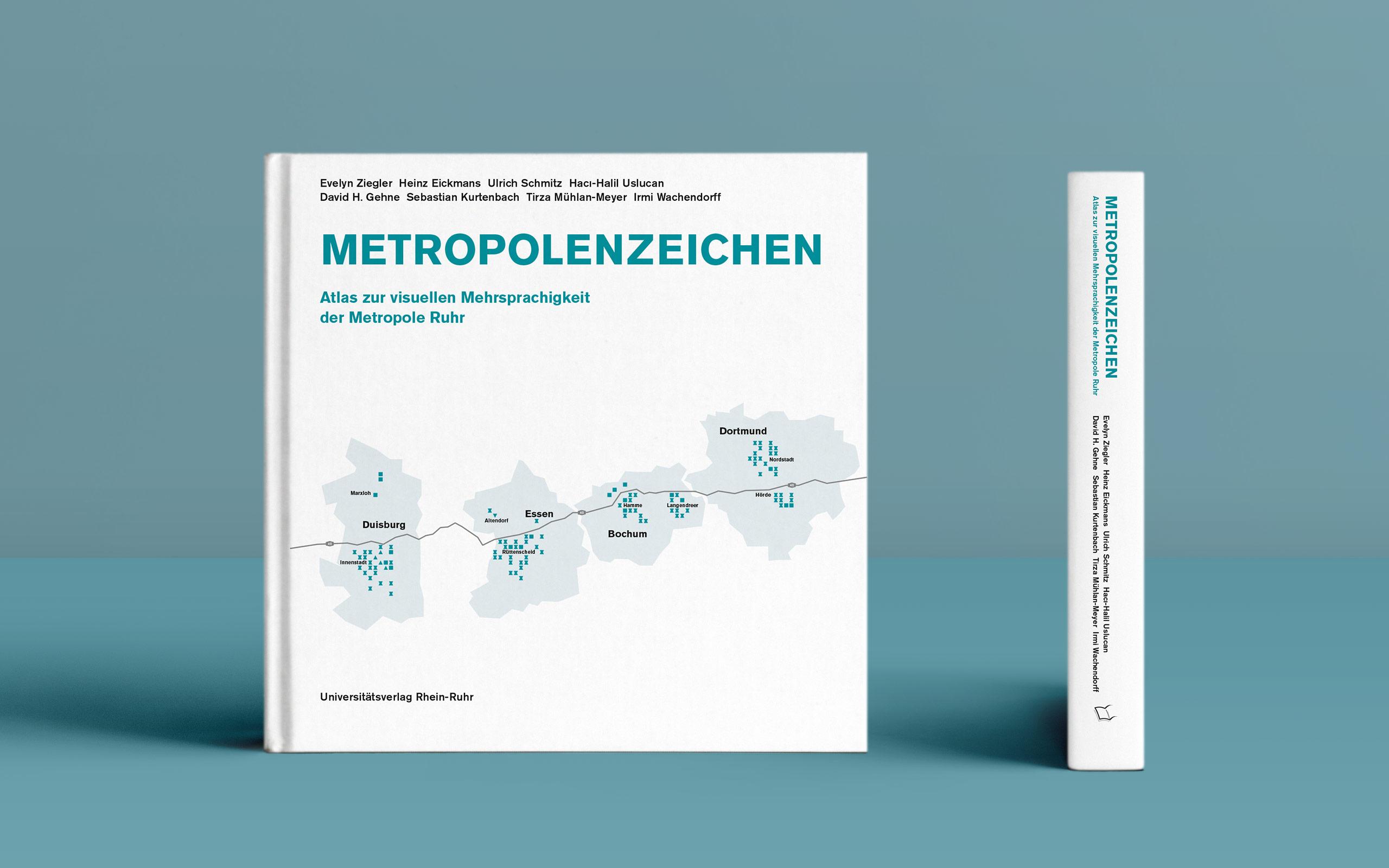 Metropolenzeichen