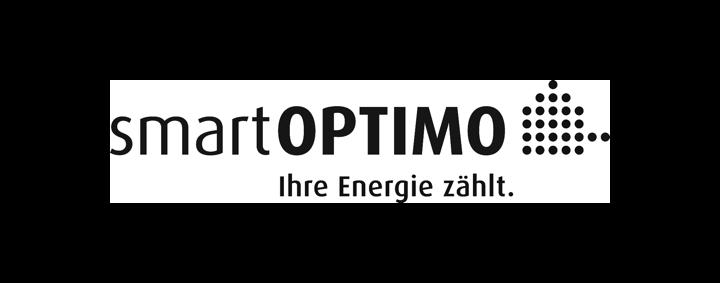 Logo smartOptimo